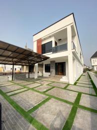 Detached Duplex House for sale Lekki county homes  Ikota Lekki Lagos