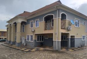 5 bedroom Detached Duplex for sale Alakia Ibadan Oyo