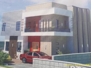 5 bedroom Detached Duplex House for sale - Bodija Ibadan Oyo