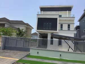 5 bedroom Detached Duplex House for sale Pinoch Beach Estate Lekki Lagos