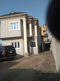 Detached Duplex House for sale Balogun Wemabord Estate Adeniyi Jones Ikeja Lagos