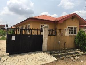 5 bedroom Detached Bungalow for sale Redstar Estate Magboro Obafemi Owode Ogun