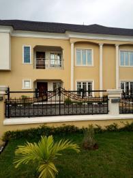 5 bedroom Detached Duplex House for rent Prestigious Royal Gardens Estate Ajiwe Ajah Lagos