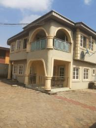 5 bedroom Detached Duplex House for sale Ifako Agege Lagos