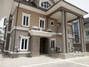 5 bedroom Detached Duplex House for sale ... Lokogoma Abuja