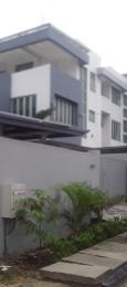 5 bedroom Massionette House for sale Richmond Gate  Estate Lekki  Ikate Lekki Lagos