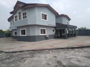 5 bedroom Detached Bungalow House for sale Graceland Graceland Estate Ajah Lagos