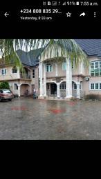 5 bedroom Terraced Duplex House for sale Udu Delta
