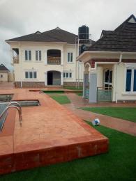 5 bedroom Detached Duplex House for sale Ile TunTun Idishin Ibadan Oyo