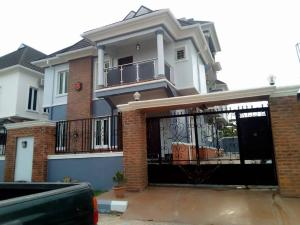 5 bedroom Detached Duplex House for sale Arepo Ogun