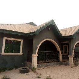 5 bedroom Flat / Apartment for rent Ajinde road 1, ire akari estate Akala Express Ibadan Oyo