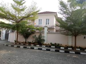 4 bedroom Detached Duplex House for sale Banana Island Ikoyi Lagos