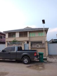 5 bedroom Detached Duplex House for sale Gbagada Lagos