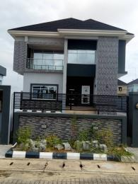5 bedroom House for sale Mayfair Garden Estate,Awoyaya,Lekki Lekki Lagos