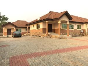 5 bedroom Detached Bungalow House for sale   Akure Ondo
