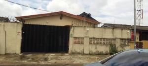 5 bedroom Detached Bungalow for sale Adeniran Ogunsanya Surulere Lagos