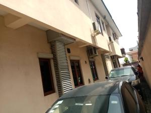 5 bedroom Detached Duplex House for rent Oladimeji Alao street  Lekki Phase 1 Lekki Lagos