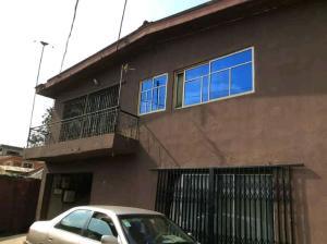 5 bedroom Detached Duplex House for sale Bayeiwu Ajayi road Ogba Lagos