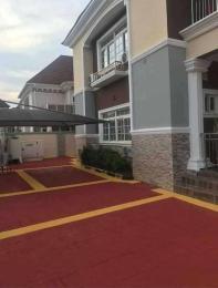 5 bedroom Detached Duplex House for sale After charlie boy Gwarimpa Gwarinpa Abuja