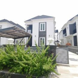 5 bedroom Detached Duplex House for sale Lekki county Ikate Lekki Lagos
