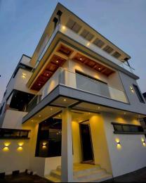 5 bedroom Detached Duplex House for sale Magodo Gra phase2 Magodo GRA Phase 2 Kosofe/Ikosi Lagos
