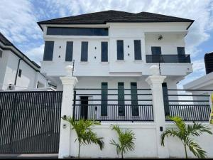 5 bedroom Detached Duplex for sale Chevron chevron Lekki Lagos
