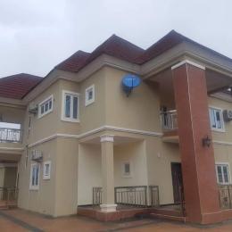5 bedroom Detached Duplex House for sale Inside Estate in lokogoma Lokogoma Abuja