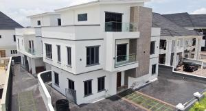 5 bedroom Detached Duplex House for sale Lekki phase 2 Lekki Phase 2 Lekki Lagos