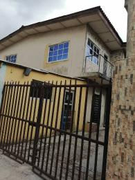 5 bedroom Detached Duplex House for sale Off Randle avenue Randle Avenue Surulere Lagos