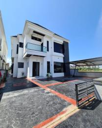 5 bedroom Detached Duplex House for sale Lekky County Lekki Phase 2 Lekki Lagos