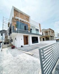 5 bedroom Detached Duplex House for sale Orchid Lekki Phase 2 Lekki Lagos