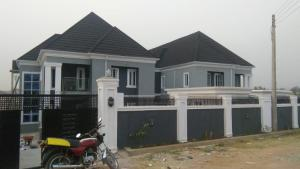 5 bedroom House for sale Arapaja estate,beside adeoyo Adeoyo Ibadan Oyo