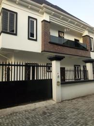 5 bedroom Detached Duplex House for rent Free Trade Zone Ibeju-Lekki Lagos