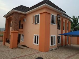 5 bedroom Detached Duplex House for sale Golf Estate Gra Enugu Enugu