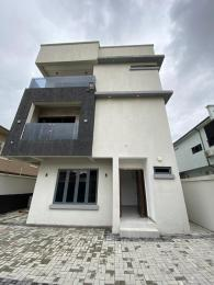 Detached Duplex House for sale Lekki phase 1 lagos  Lekki Phase 1 Lekki Lagos
