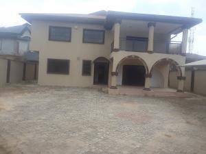 5 bedroom Detached Duplex for rent Pencinema Agege Agege Lagos