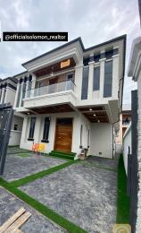 5 bedroom Detached Duplex for rent chevron Lekki Lagos