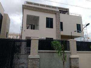 5 bedroom Massionette House for sale Jahi Gilmor Jahi Abuja
