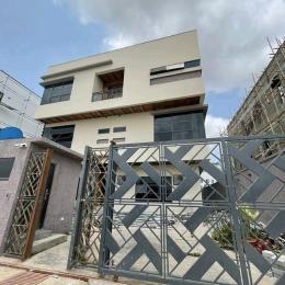 5 bedroom Detached Duplex House for sale Aqua point estate Mojisola Onikoyi Estate Ikoyi Lagos