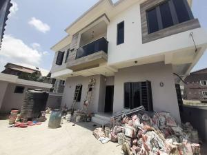 5 bedroom Detached Duplex House for sale Gated estate in agungi lekki Agungi Lekki Lagos