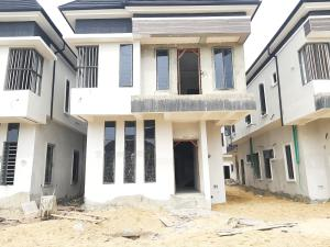5 bedroom Detached Duplex House for sale Off Chevron Alternative Route Lekki chevron Lekki Lagos