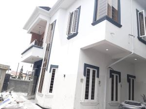 5 bedroom Detached Duplex House for sale Land bridge estate lekki Agungi Lekki Lagos
