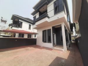 5 bedroom Detached Duplex House for sale Cluster  one estate lekki 1 Ikota Lekki Lagos