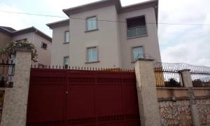 5 bedroom Massionette for rent Shonibare Estate Ikeja Mobolaji Bank Anthony Way Ikeja Lagos