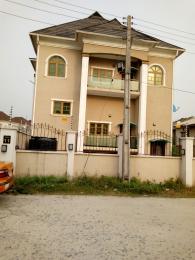 7 bedroom House for sale Ahmed ojikutu by friends colony estate, lekki Agungi Lekki Lagos