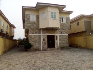 5 bedroom Detached Duplex House for sale Alpha Beach Road Lekki  Lekki Lagos