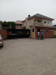 5 bedroom Detached Duplex House for sale Silicon Estate Alpha Beach Road Lekki  Lekki Lagos