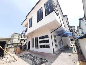5 bedroom Detached Duplex House for sale Orchid Road By Chevron Tollgate Lekki Lekki Phase 2 Lekki Lagos