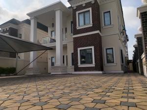 5 bedroom Detached Duplex House for sale Off tf kuboye, oniru alternative route  ONIRU Victoria Island Lagos