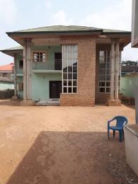 6 bedroom Detached Duplex House for sale 5bedroom Duolex At New Oko Oba Isheri Egbe/Idimu Lagos